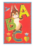 ABC  Rabbit
