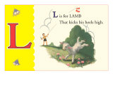 L is for Lamb