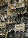Omani Jewlery  Mutrah Souk  Muscat  Oman