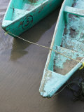 Fishing Boat  Barra De Potosi  Guerrero  Mexico