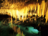 Famous Crystal Caves  Bermuda