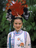 Emperior Traditional Dress  China