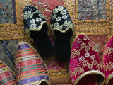 Souvenir Ottoman Era Slippers  Mostar  Bosnia-Hercegovia