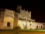 Convent of San Bernardino De Siena  Valladolid  Yucatan  Mexico