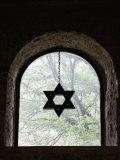 Jewish New Temple Synagogue and Museum  Sarajevo  Bosnia & Hercegovina