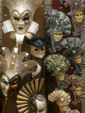Masks For Sale  Venice  Italy