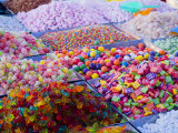 Candies For Sale  San Miguel De Allende  Guanajuato State  Mexico