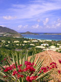 Orient Bay  St Martin  Caribbean