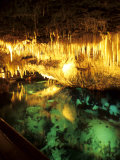 Famous Crystal Caves  Bermuda