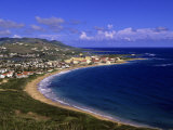 Beach  St Kitts