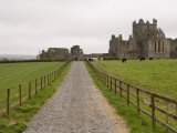 Dunbrody Abbey  Dumbrody  County Wexford  Ireland