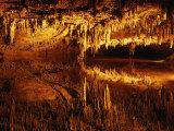 Luray Caverns  Luray  Virginia  USA