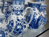 Royal Delft Factory  Delft  Netherlands