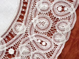 Famous Belgium Lace  Historic Brugge  Belgium