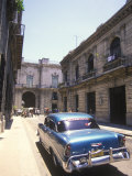 Beautiful Classic Chevrolet  Havana  Cuba
