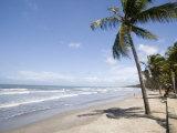 Manzanilla Beach  Trinidad  Caribbean