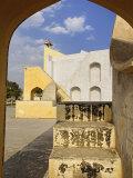 The Jantar Mantar  Jaipur  India