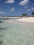 Eastern Coast  Punta Morena  Cozumel  Mexico