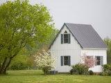 Guest House On Farm  Powhatan  Virginia  USA
