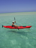 Kayaking in the Tropics