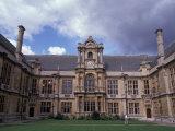Examination Schools  Oxford  England