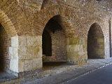 Kalemegdan Fortress  Belgrade  Serbia