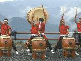 Takahara  Taikoh Drum Corp    Wakayama  Japan