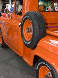 Classic American Automobile  Seattle  Washington  USA