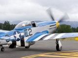 Military Airshow  Olympia  Washington  USA