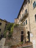 Montepulciano  Val D'Orcia  Siena Province  Tuscany  Italy