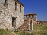A Tour of Baba Vida Fortress  Bulgaria