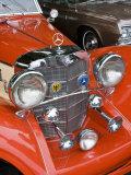 Classic German Automobile  Seattle  Washington  USA