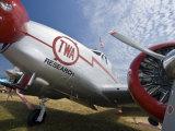 World War II Military Show  Arlington Fly-in  Arlington  Washington  USA