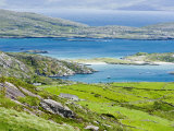Harbor  Ring of Kerry  Kerry Peninsula  Ireland