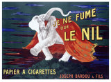 Je Ne Fume Le Nil  Papier a Cigarettes