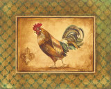 Country Rooster II