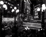 42nd Street Theater District
