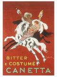 Canetta  Bitter e Costume