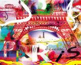 Paris s'eveille