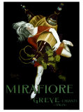 Mirafiore  Greve Chianti