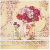 Chintz and Roses