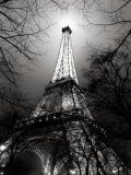 Sa Majesta Tour Eiffel