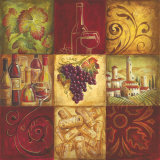 Tuscan Wine II