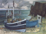 EAST COAST FISHING BOATS