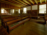 Friends Meeting House in Easton  Maryland  Built in 1684