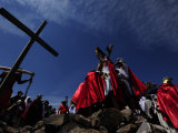 Reenactment of the Passion of Christ on Good Friday