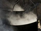 Traditional Maple Sugar Making