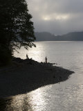 Fishing Near Sitka Sound on Baranof Island