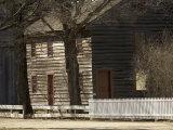 Historic House at Old Sturbridge Village  Ma
