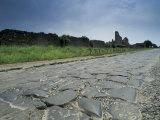 Appian Way  an Ancient Roman Road